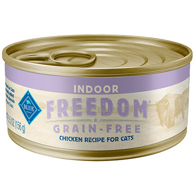 Freedom Grain-Free Indoor Natural Chicken Recipe