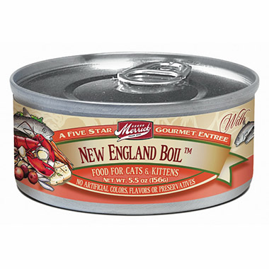 Classic New England Boil