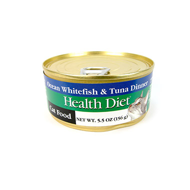 Ocean Whitefish & Tuna Dinner
