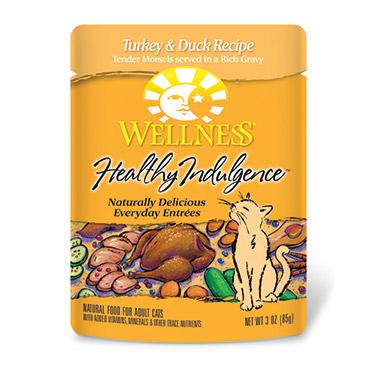 Healthy Indulgence Turkey & Duck Recipe