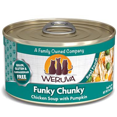 Funky Chunky