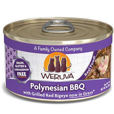 Polynesian BBQ
