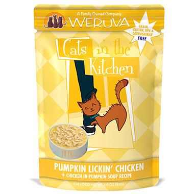 cats-in-the-kitchen-pumpkin-lickin-chicken