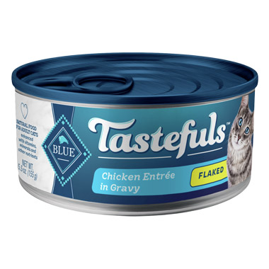 Healthy Gourmet Flaked Chicken Entree