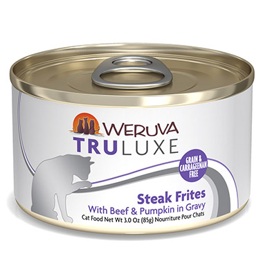 Truluxe Steak Frites