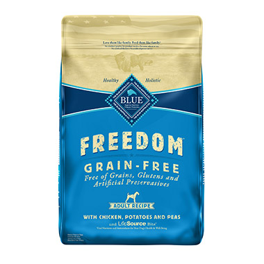 Freedom Grain-Free Adult Chicken Recipe