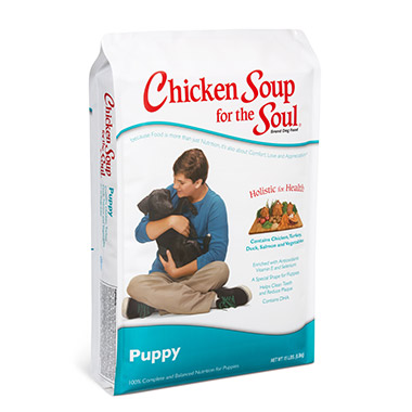 For The Puppy Lover's Soul Puppy Formula
