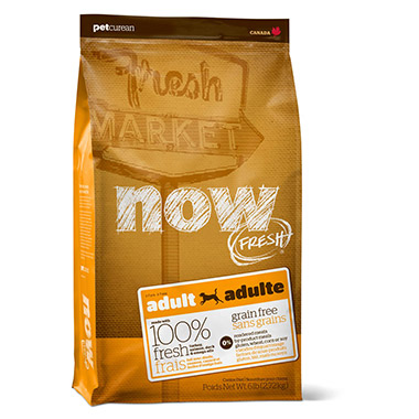 Grain Free Adult Recipe