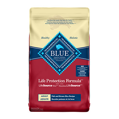 Life Protection Formula Adult Fish & Brown Rice Recipe