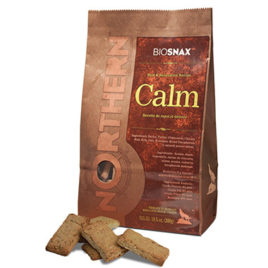 BIOSNAX Calm Dog Treats
