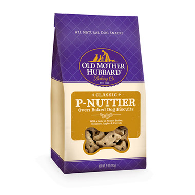 Classic P-Nuttier Biscuits