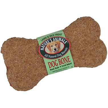 Original Bakery Biscuit Lamb & Rice