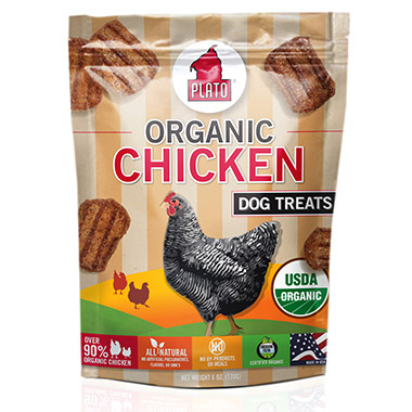 Organic Chicken Strips
