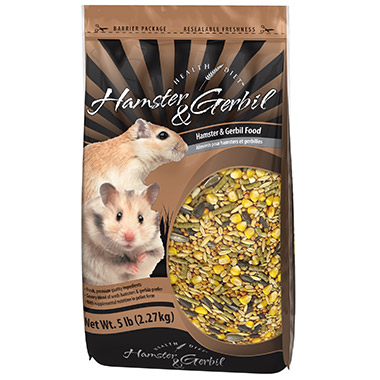 Hamster Gerbil Seed Mix