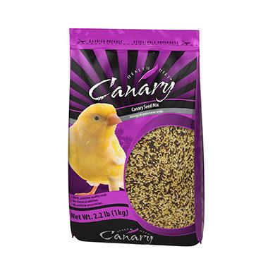 Canary Seed Mix
