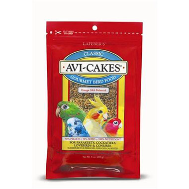 Original Avi-Cakes for Small Birds