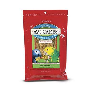 Parrot Avi-Cakes