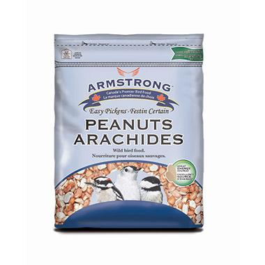 Peanut Halves