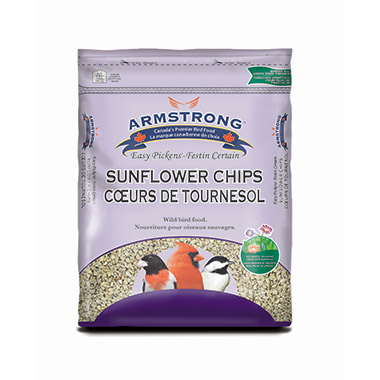 Sunflower Chips