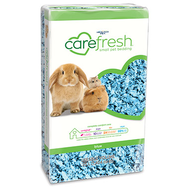Blue Small Pet Bedding