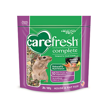 Complete Mouse & Rat Food