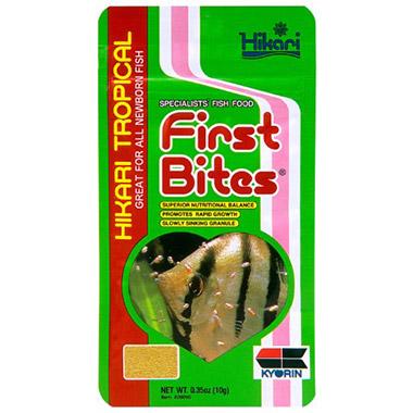 first-bites