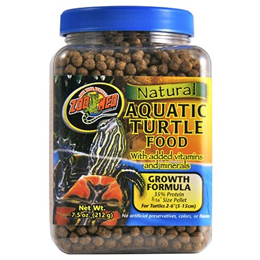 Aquatic Turtle Food