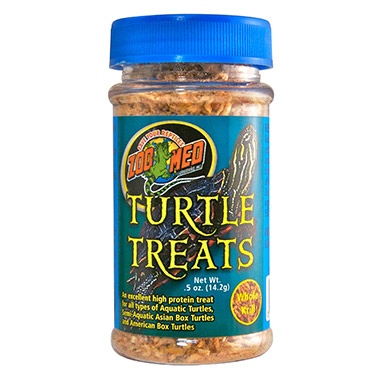 Turtle Treat
