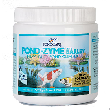 Pond-Zyme Pond Bacterial Additive