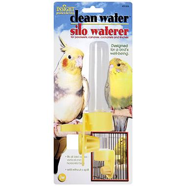 Clean Water Silo Waterer
