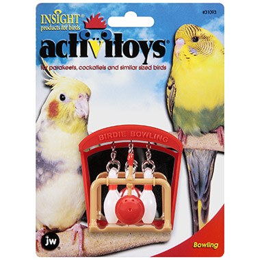 Activitoy Birdie Bowling