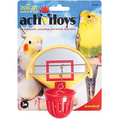 Activitoy Birdie Basketball