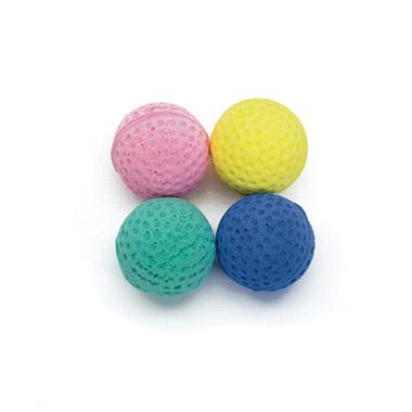 4 Pk Sponge Balls