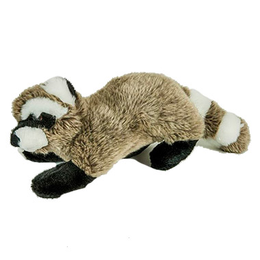 Plush Rocket Raccoon