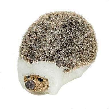 Plush Harriet Hedgehog