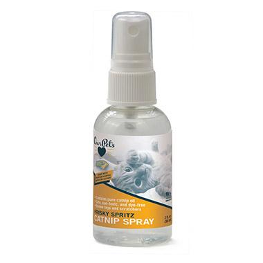 Catnip Spray Frisky Spritz