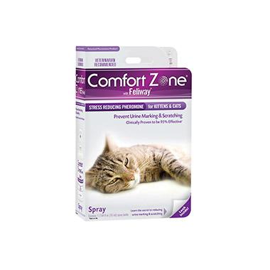 Comfort Zone Feliway Spray