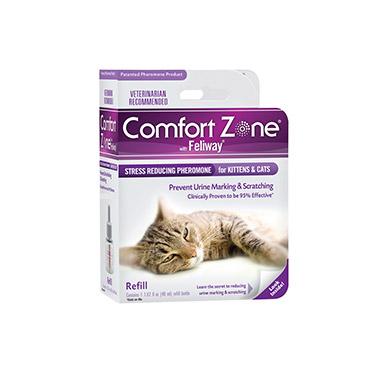 Comfort Zone Feliway Refill