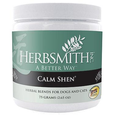Calm Shen