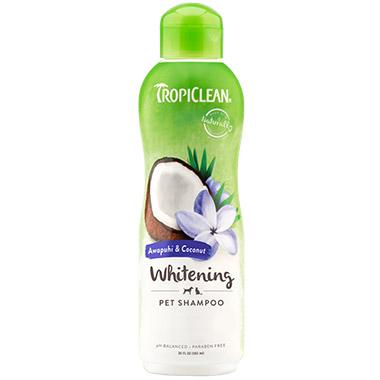 Awapuhi White Coat Shampoo
