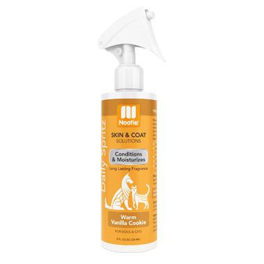 Daily Spritz Pet Conditioning Spray Warm Vanilla Cookie