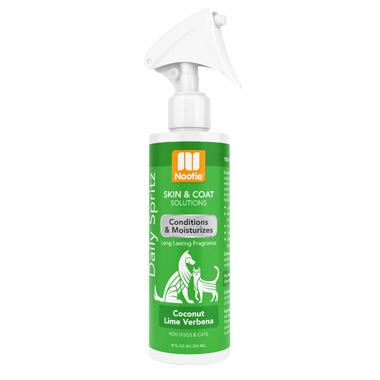 Daily Spritz Pet Conditioning Spray Coconut Lime Verbena
