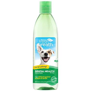 Fresh Breath Oral Care Water Additive