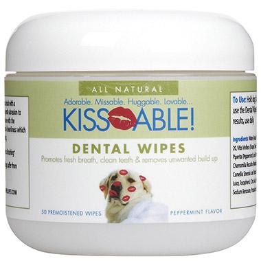Dental Wipes