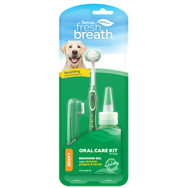 Fresh Breath Oral Care Kit Large