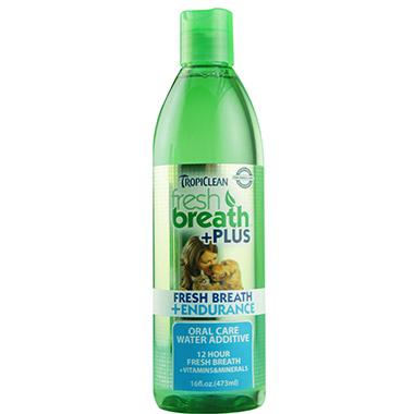 Fresh Breath Water Additive Plus Endurance