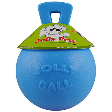 Tug 'N Toss Jolly Ball