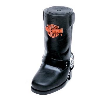 Vinyl Boot