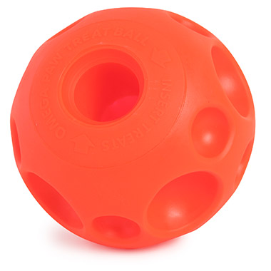 Tricky Treat Ball