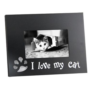 I Love My Cat Frame 49885 Pet Valu